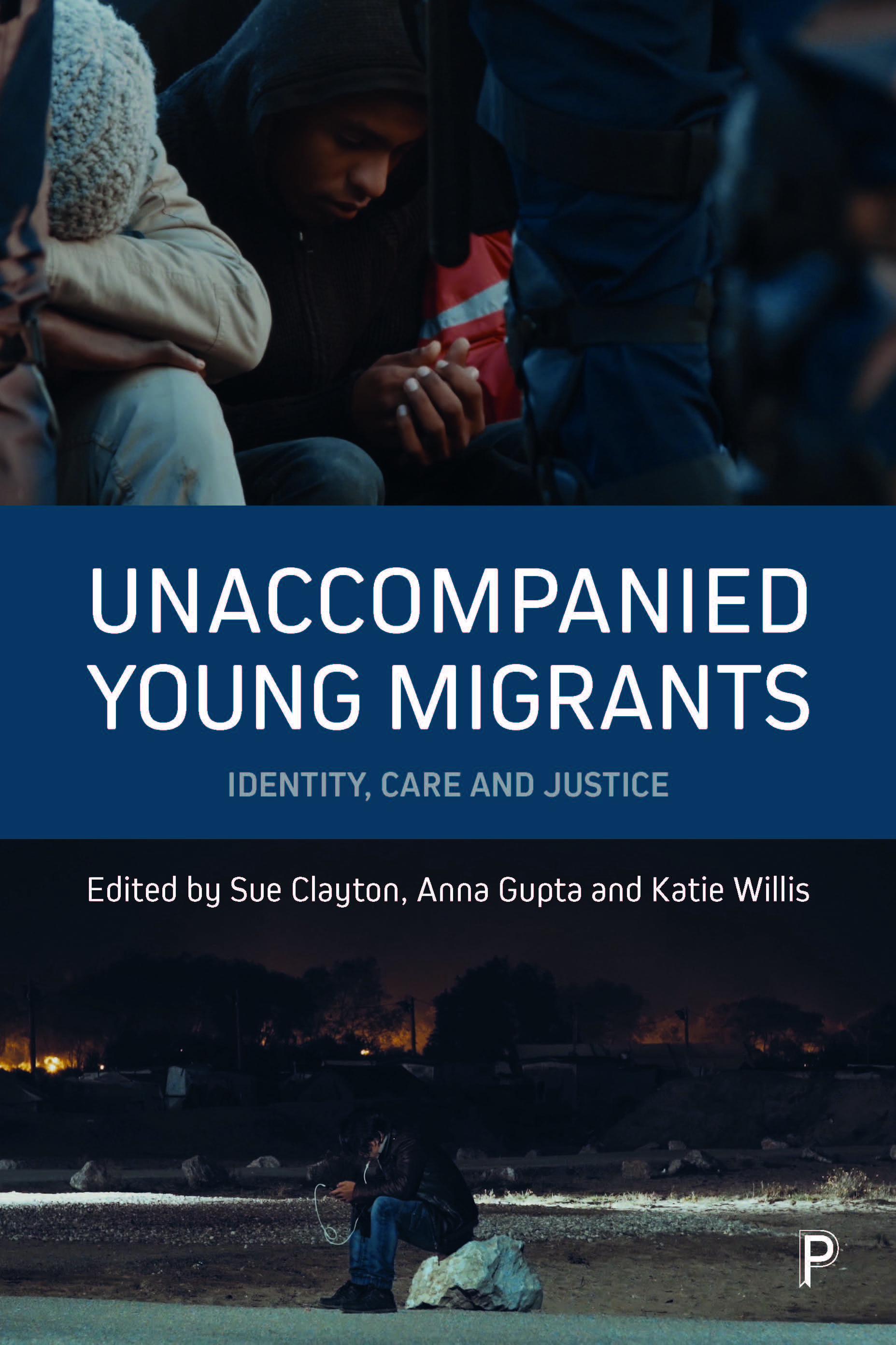 Unaccompanied child migrants face dangerous and uncertain journeys